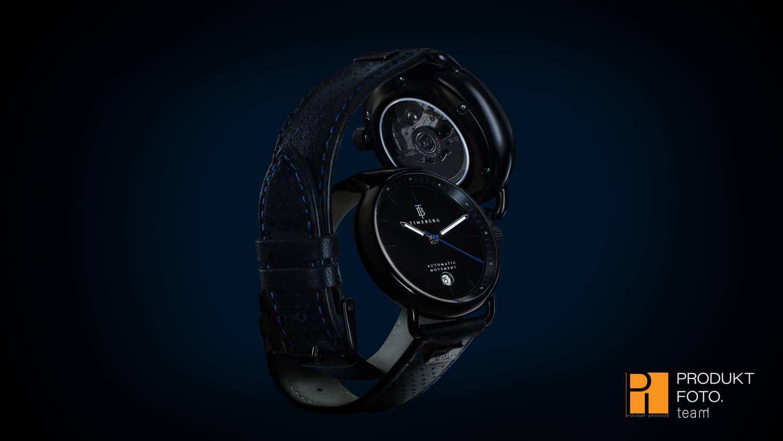 Armbanduhr Produktfotograf